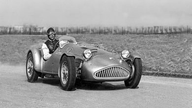 Photo of Η τελευταία νίκη του Tazio Nuvolari που γέννησε το μύθο της Abarth