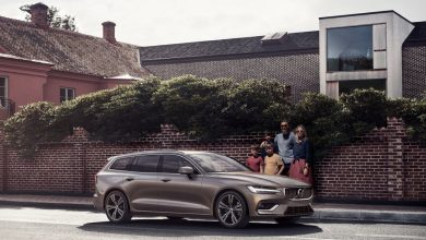 Photo of Volvo Online Ordering: νέα πρωτοποριακή πλατφόρμα online παραγγελιών