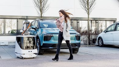 Photo of Η Aiways παρουσιάζει ένα πρωτότυπο ρομπότ φόρτισης [vid]