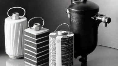Photo of 90 χρόνια φίλτρα καυσίμου Bosch