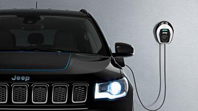 Photo of Η Jeep ετοιμάζει και ηλεκτρικό μοντέλο