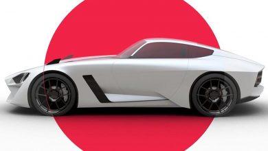 Photo of Του χρόνου θα κυκλοφορήσει το ολοκαίνουργιο Nissan 400Z