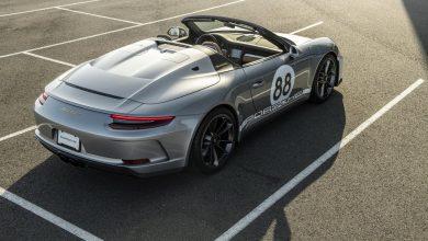 Photo of Πάει και η τελευταία Porsche 911 Speedster. Για φιλανθρωπικό σκοπό.