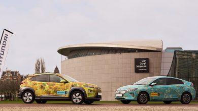 Photo of H Hyundai επεκτείνει την συνεργασία της με το Μουσείο Van Gogh στο Άμστερνταμ [vid]