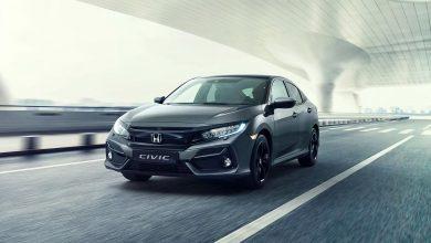 Photo of Νέο Honda Civic: Προηγείται σε κάθε επίπεδο!