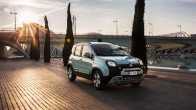 Photo of Διαθέσιμο το νέο Fiat Panda Hybrid από 11.990 ευρώ