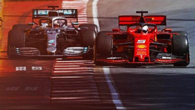 Photo of Eddie Jordan: O Lewis Hamilton θα πάει στην Ferrari!