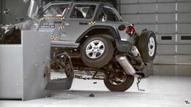 Photo of Γιατί το νέο Jeep Wrangler ανατράπηκε στις δοκιμές του IIHS; [vid]