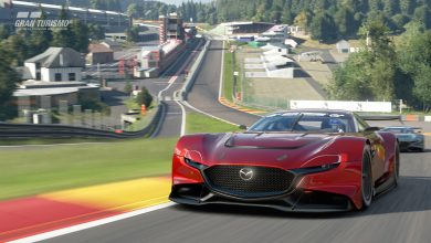 Photo of Το Mazda RX-Vision GT3 μπαίνει στο πρωτάθλημα FIA Gran Turismo