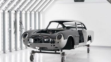Photo of Δεύτερη νιότη για την Aston Martin DB5 του James Bond!