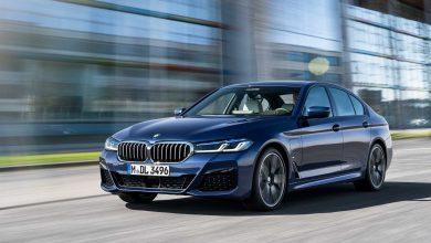 Photo of Αναβάθμιση στα σημεία για την BMW Σειρά 5