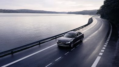 Photo of Έχει νόημα το όριο της τελικής ταχύτητας σε κάθε νέο Volvo;