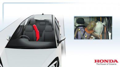 Photo of Το νέο Honda Jazz έχει ένα νέο τύπου αερόσακο ανάμεσα στα μπροστινά καθίσματα [vid]