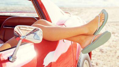 Photo of Επιφέρει πρόστιμο η οδήγηση με σαγιονάρα ή όχι;