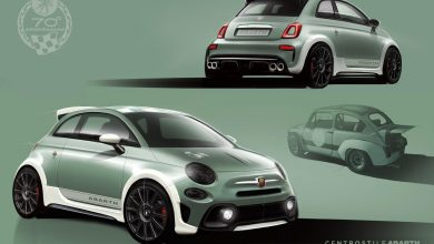 Photo of Ποια είναι η ιστορία πίσω από το Spoiler ad Assetto Variabile της Abarth;