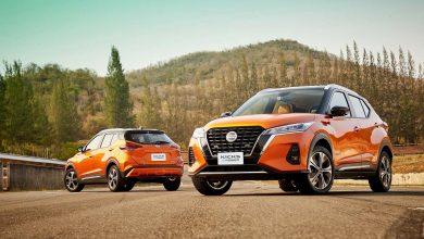 Photo of Η Nissan παρουσίασε το πλήρως υβριδικό Kicks e-Power στην Ταϊλάνδη