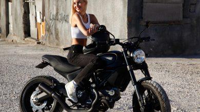 Photo of Ducati: με ελληνική συμμετοχή ο τελικός του διαγωνισμού Custom Rumble