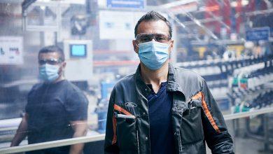 Photo of Ford: επανεκκίνηση παραγωγής με εφαρμογή πρωτόκολλων αυξημένης προστασίας εργαζομένων