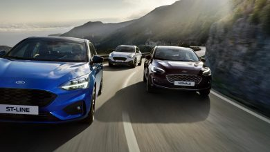 Photo of Νέο Ford Focus: Πιο ελκυστικό από κάθε άλλη φορά!