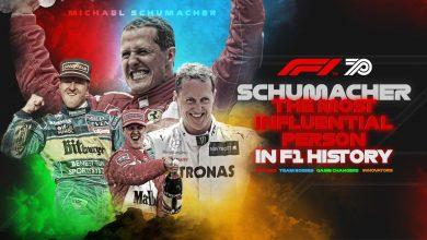 Photo of Ποια είναι τα σημαντικότερα πρόσωπα στην ιστορία της F1;