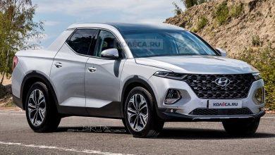 Photo of Σχεδόν έτοιμο το νέο pick-up της Hyundai