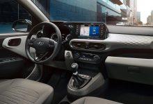 Photo of Hyundai: Το νέο i10 έχει την πιο προηγμένη οθόνη πολυμέσων στην κατηγορία του