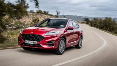 Photo of Οι τιμές και ο εξοπλισμός του νέου Ford Kuga