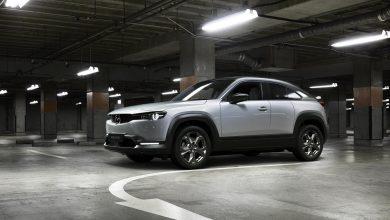 Photo of Ξεκίνησε η παραγωγή του Mazda MX-30