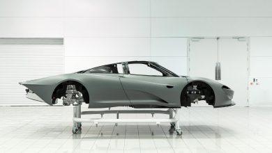 Photo of Ποια είναι τα μυστικά που κρύβει η McLaren Speedtail;