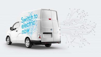 Photo of Η Nissan ανακοινώνει τη νέα έκδοση e-NV200 XL Voltia