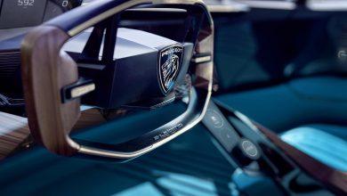 Photo of Peugeot: H εξέλιξη του τιμονιού μέχρι το i-cockpit