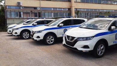 Photo of Nissan: 20 νέα περιπολικά Qashqai για την Ελληνική Αστυνομία