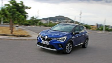 Photo of Renault Captur 1.5 Blue dCi [test drive]