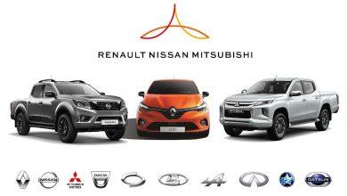 Photo of Renault – Nissan – Mitsubishi: Μάθετε τα σχέδια της συμμαχίας!