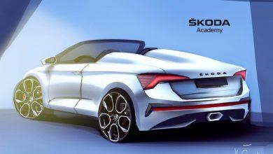 Photo of Το Scala Spider είναι το νέο concept car από τους σπουδαστές της ακαδημίας της Skoda
