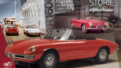 Photo of H ιστορία της Alfa Romeo, 6ο Επεισόδιο: Duetto, το Ιταλικό spider που κατέκτησε το Hollywood