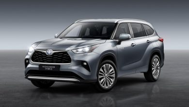 Photo of H Toyota φέρνει το υβριδικό Highlander στην Ευρώπη