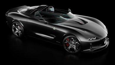 Photo of Τι πρεσβεύει αυτή η speedster Alfa Romeo;
