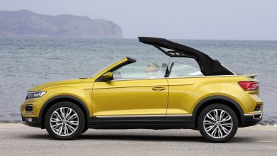 Photo of Στην γραμμή παραγωγής το νέο Volkswagen T-Roc Cabriolet