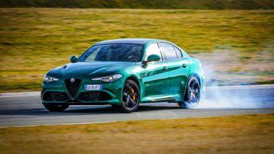 Photo of Alfa Romeo: Οι νέες Giulia και Stelvio Quadrifoglio δείχνουν τη δύναμη τους