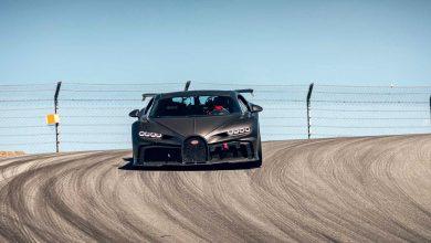 Photo of H Bugatti Chiron Pur Sport… ξεμουδιάζει στην πίστα!