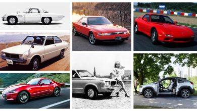 Photo of Ποια ήταν τα κουπέ μοντέλα της Mazda;