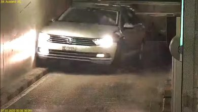 Photo of Δείτε έναν οδηγό να καταστρέφει ένα VW Passat [vid]