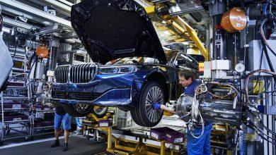 Photo of BMW: Απολύει 5.000 υπαλλήλους της με κίνητρα αποχώρησης