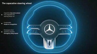 Photo of Τι νέο έχει το τιμόνι της ανανεωμένης Mercedes E-Class; [vid]