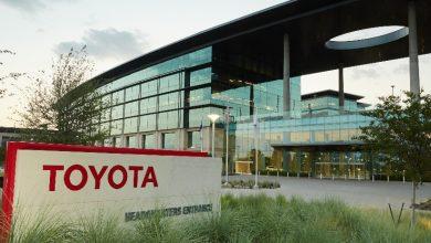 Photo of Μείωση κερδών κοντά στο 1/3 ακόμη και για την Toyota