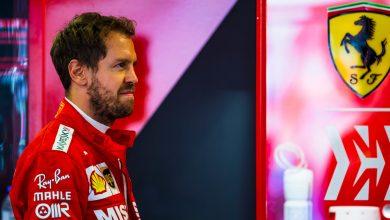 Photo of Επίσημο: Ο Sebastian Vettel αποχωρεί από την Ferrari!