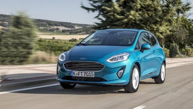Photo of Ford Fiesta: Με στιλ και νέες τεχνολογίες!