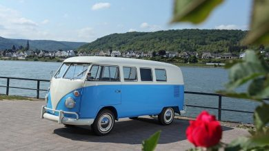 Photo of Γιατί τα VW T1 εξακολουθούν να έχουν τόσο μεγάλη ζήτηση στην Γερμανία;