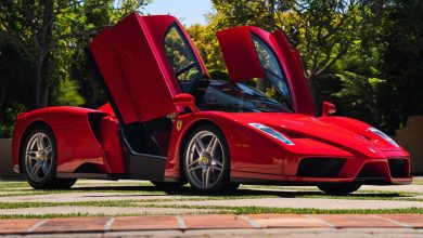 Photo of Η Ferrari Enzo είναι το ακριβότερο αυτοκίνητο που έχει πωληθεί σε online δημοπρασία